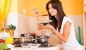 دراسة: الطبخ على درجة حرارة مرتفعة يهدد حياة الإنسان