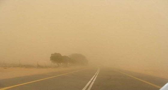 المسند: الربيع أكثر فصول السنة حدوثا للعواصف الغبارية