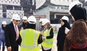 أول مهندستان سعوديتان في مجال تصميم المطارات يتحدثا عن تجربتهما