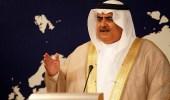 وزير خارجية البحرين يتوعد إيران .. ويؤكد: الحوثي تجني على نفسها