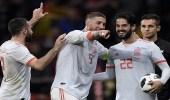 اسبانيا تكتسح الأرجنتين 6 – 1 في مباراة ودية وفي غياب ميسي