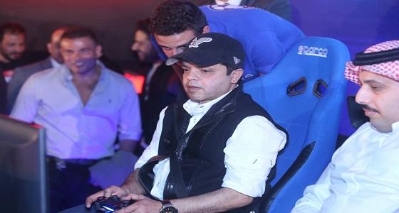 هنيدي يعلق على أنباء تدخله لإنهاء أزمة عبد الله السعيد بطريقة ساخرة