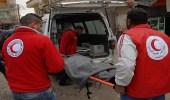 قصف النظام السوري يدمر الكوادر والمنشآت الطبية