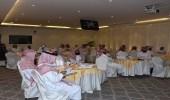 """بالصور..دورة لتدريب الدعاة ومشرفي التوعية الإسلامية للمشروع الوطني """" نبراس """""""