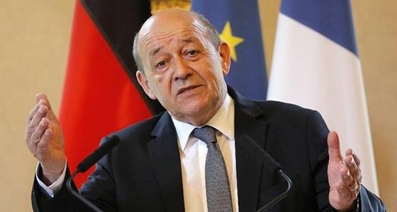 فرنسا تحذر إيران من عقوبات محتملة