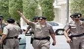 الأمن العام يقبض على 6 آلاف شخص ويضبط 610 مركبة في 3 أيام