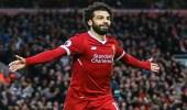 بنسبة 47%.. محمد صلاح الأكثر دقة على المرمى في الدوري الإنجليزي