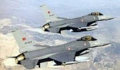 الجيش التركي ينفذ ضربة جوية على حزب العمال الكردستاني بالعراق