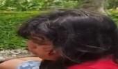 بالفيديو.. طفلة سعودية تبحث عن أهلها بإندونيسيا والسفارة تعلق