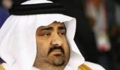 """القطريون يتساءلون: أين مشعل بن حمد.. ومغردون: """" موزة قتلته """""""