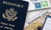 مقترح بإدراج البريد الإلكتروني وأرقام الهواتف بالتأشيرة الأمريكية