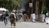 مصرع اثنين وإصابة 10 أشخاص في هجوم انتحاري بأفغانستان