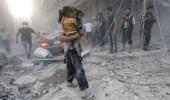 """مطالب بالسماح """" فورًا """" بوصول قوافل المساعدات الإنسانية لسوريا"""
