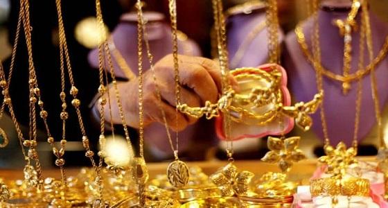 أسعار الذهب لليوم السبت