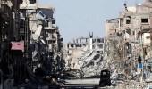 الأمم المتحدة: تشريد 104 ألف شخص بعفرين.. وفرار 45 ألف من الغوطة