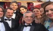 """أبطال الفيلم اللبناني """" القضية رقم 32 """" بحفل الأوسكار"""