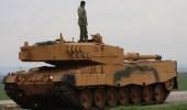 ارتفاع عدد قتلى القوات التركية بعفرين إلى 60 شخصا