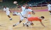 نتائج الجولة 14 في الدوري الممتاز للشباب لكرة اليد