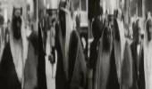 فيديو نادر لزيارة الملك سعود للندن عام 1938 م