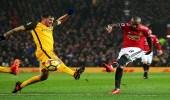 مانشستر يونايتد يهزم برايتون في كأس الاتحاد