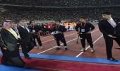 عادل عزت: المباراة الودية مع المنتخب العراقي حققت أهدافها