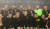 راكيتيتش: كرواتيا لم تستعد بعد للمونديال