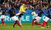 مدرب فرنسا: المنتخبات اللاتينية ليست سهلة على الإطلاق