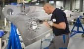 اتفاقية مع شركة فرنسية لإقامة مصنعا لإنتاج قطع غيار الطائرات بالمملكة