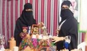 تكريم 300 مشارك ومشاركة في الفعاليات النسائية بالجنادرية