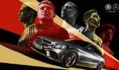 بالفيديو.. مرسيدس تقدم ملصقات ترويجية لمنتخب ألمانيا