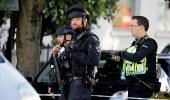 طرد مشبوه بالحي المالي في لندن.. والشرطة تتعامل