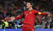 على رأسهم رونالدو.. البرتغال يكشف عن قائمة فريقه في مواجهة مصر
