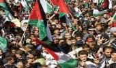 تظاهرات حاشدة في غزة رفضا للحصار