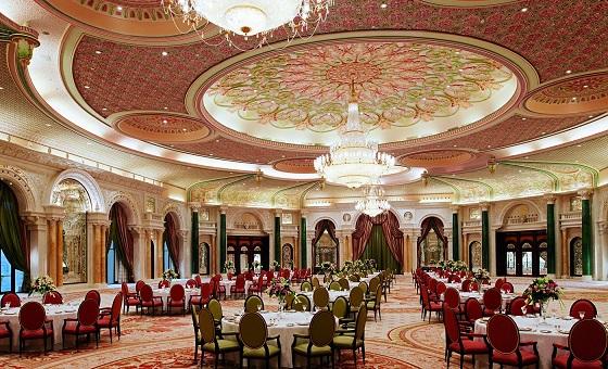 الإنسانية تتجسد في أسرة سعودية تشيد قاعة مناسبات لذوي الدخل المحدود