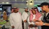 صحة تبوك تحتفل بالأسبوع الخليجي الموحد التاسع لتعزيز صحة الفم والأسنان