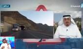 عامر عبدالله ينتقد وزارة النقل ويتهمها بتهميش منطقة عسير