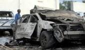 انفجار سيارة ملغومة قرب مبنى البرلمان الصومالي