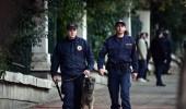 اعتقال صحفيين ألمانيين لدخولهم منطقة عسكرية باليونان