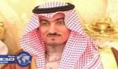 محافظ خميس مشيط ينقل تعازي القيادة إلى أسرة الشهيد الشهراني