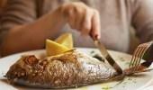 دراسة: الأسماك تقي من الموت المبكر