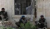 أنقرة ستجري عملية مشتركة مع العراق ضد المسلحين الأكراد