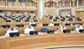 الشورى: يجب قصر قيادة مركبات تطبيقات الأجرة على المواطنين