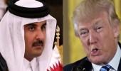 """الكونجرس يدرس نقل """" قاعدة العديد """" من قطر.. ومتابعة لنظامها المالي والمصرفي"""