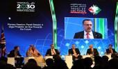 """18 اتفاقية سعودية بريطانية أبرزها مع """" أرامكو """""""