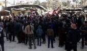 الأمم المتحدة: جميع سكان 3 بلدات فى الغوطة الشرقية خرجوا من المنطقة