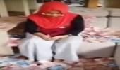 بالفيديو.. زوجة تغدق عشيقة زوجها بالمال