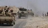 الجيش اليمني يحرر مواقع جديدة من قبضة الانقلابيين بالبيضاء