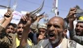 الحكومة اليمنية تتهم الحوثيون بخطف موظفي الأمم المتحدة