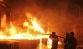 مصرع 30 شخصا في اندلاع حريق بأذريبجان