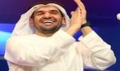 حسين الجسمي.. أنا إماراتي الهوية ومصري الهوى